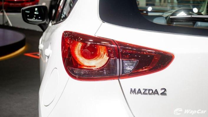 Mazda 2 2019 Exterior 007