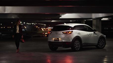Mazda CX 3 Touring Daftar Harga, Gambar, Spesifikasi, Promo, FAQ, Review & Berita di Indonesia | Autofun