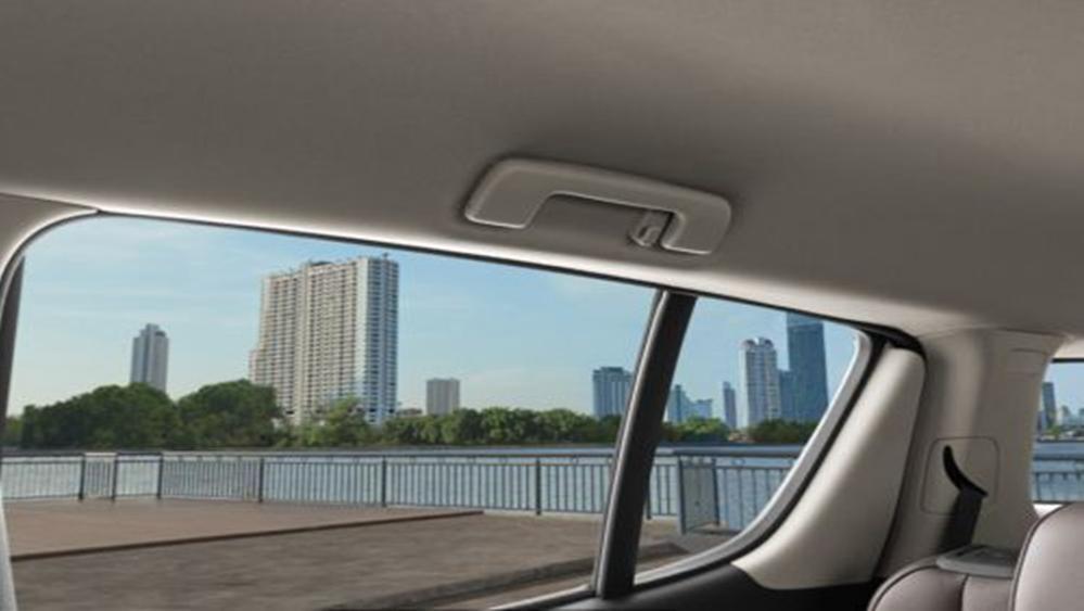 Chevrolet Trailblazer 2019 Interior 012