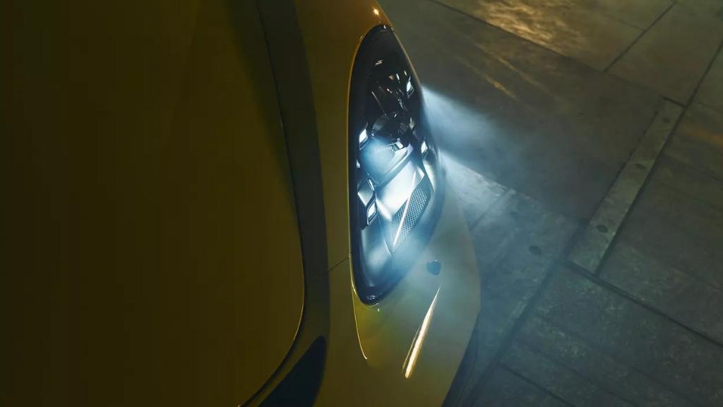 Porsche 718 2019 Exterior 019