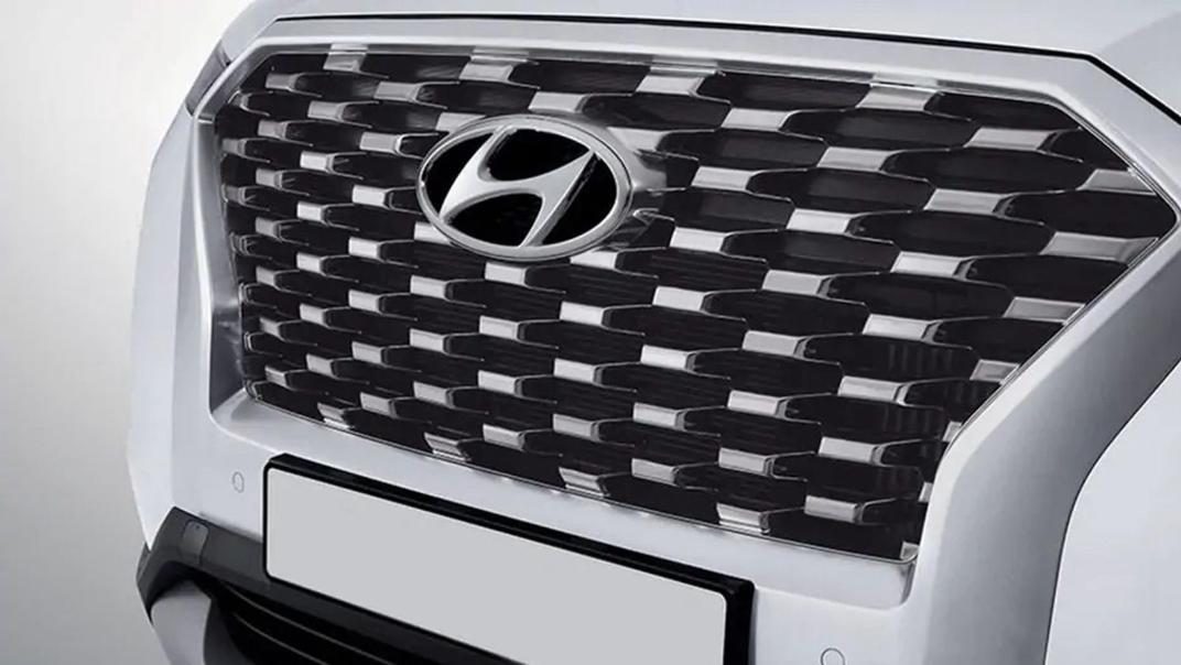 2021 Hyundai Palisade Exterior 004