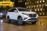 Tak Sabar Untuk Meminang Toyota Rush 2021? Intip Dulu Deretan Fitur-fiturnya Ini!