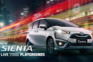 5 Poin Penting Sebelum Membeli Toyota New Sienta 2020