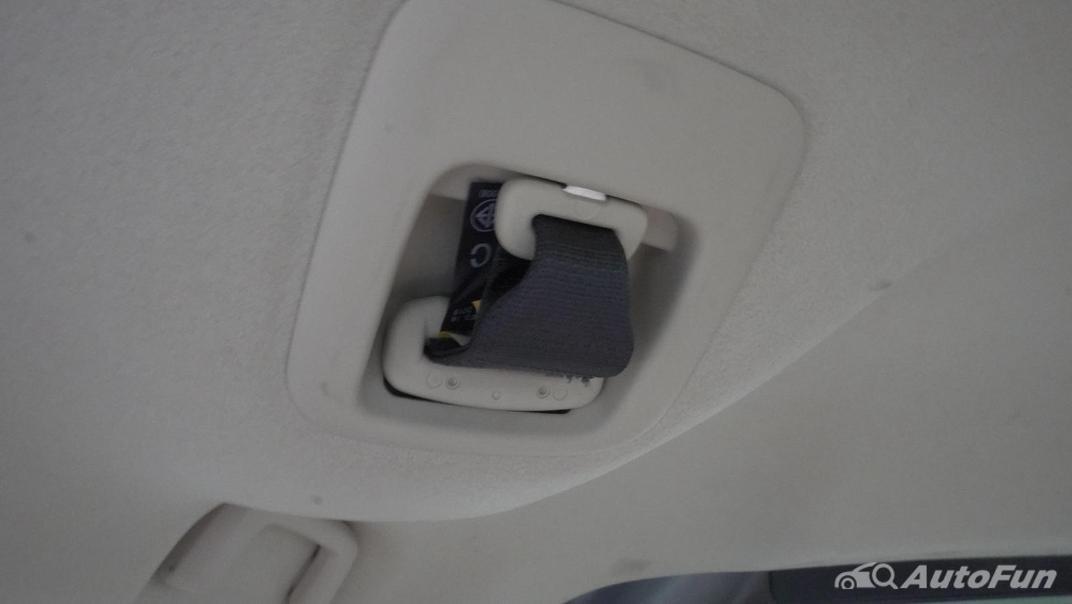 2020 Mitsubishi Xpander Ultimate A/T Interior 048