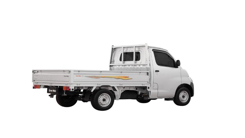 Daihatsu Gran Max PU 2019 Exterior 009