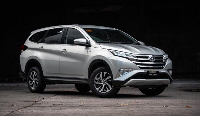 Ingin Beli Kredit Toyota Rush Baru Saat Relaksasi PPNBM Dan DP Nol Persen, Segini Cicilannya 02
