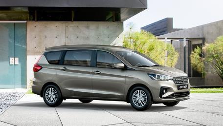 2021 Suzuki Ertiga GL MT Daftar Harga, Gambar, Spesifikasi, Promo, FAQ, Review & Berita di Indonesia   Autofun