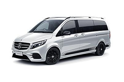 Mercedes-Benz V-Class V 260 XLWB
