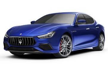 Daftar Mobil Maserati Di Indonesia Harga Spesifikasi Dan Review 2020 2021 Autofun