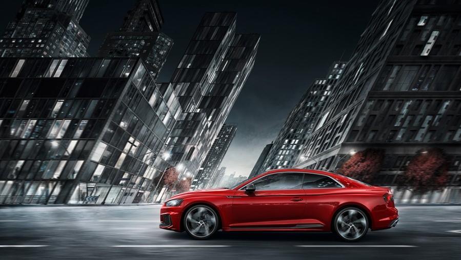 Audi Rs5 2019 Exterior 004