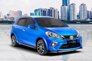 Hatchback Modis Daihatsu, ini Kelebihan dan Kelemahan New Sirion 2020
