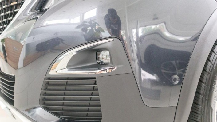 Peugeot 5008 2019 Exterior 009