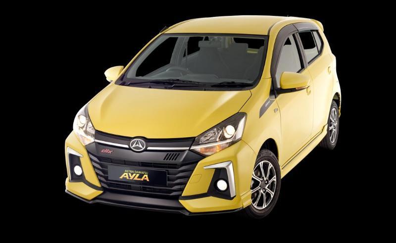 Mulai Daihatsu Ayla hingga Toyota Calya, Sudah 1,1 Juta Unit LCGC Diproduksi Pabrik Daihatsu 02