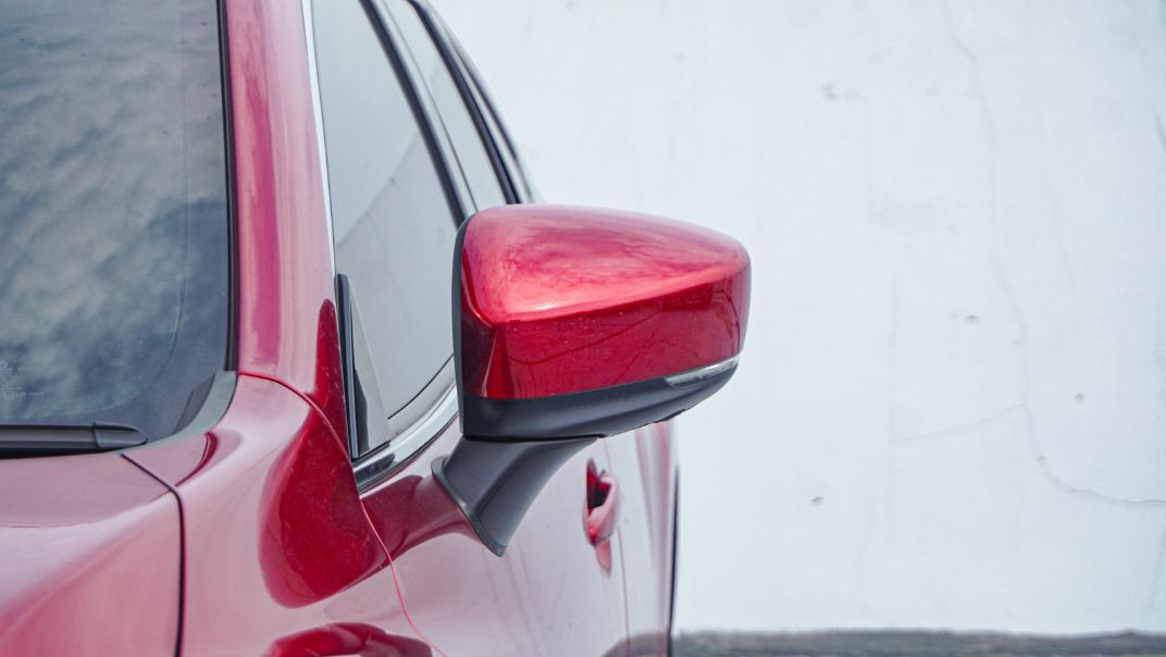 Mazda 6 Elite Estate Exterior 044