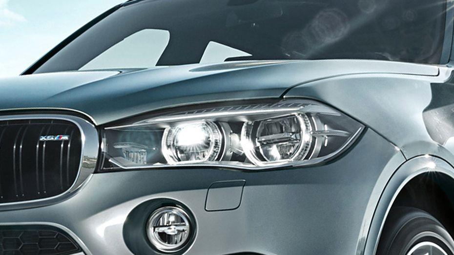 BMW X5 2019 Exterior 006