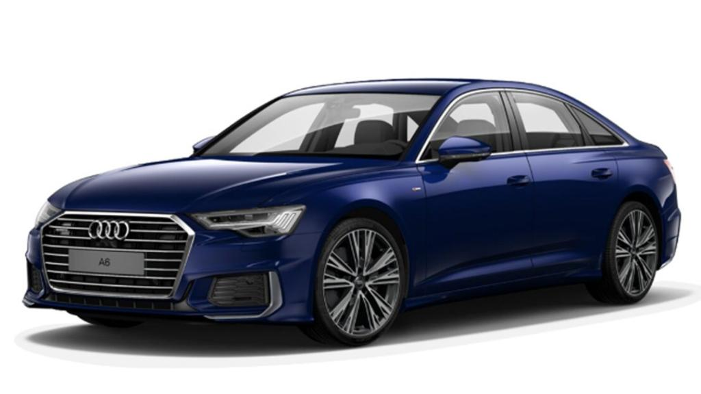 Audi A6 2019 Others 005