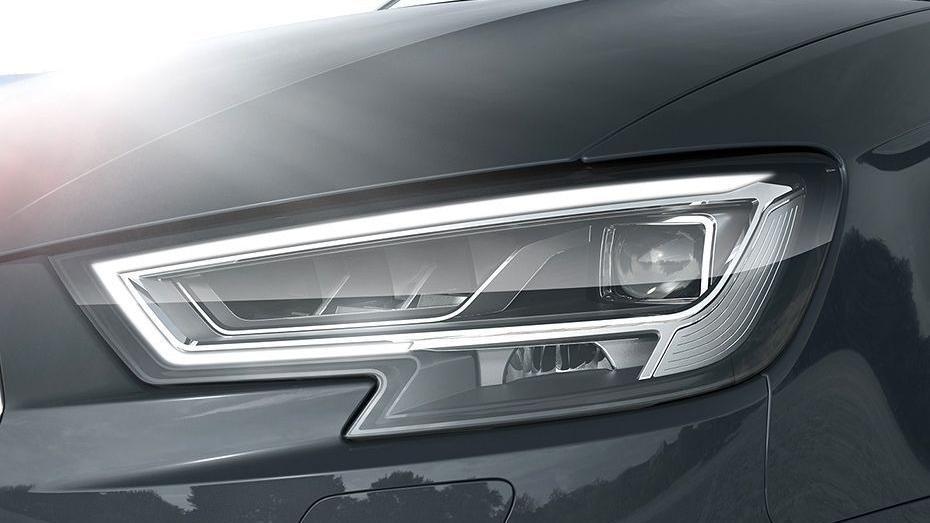 Audi A3 2019 Exterior 006