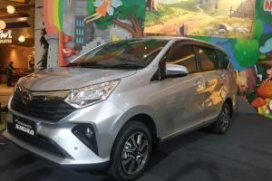 Mobil LCGC Bekas Daihatsu Makin Laris Akibat Pandemi Covid-19, Apa Sebabnya?