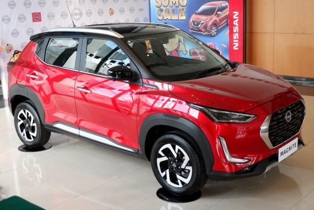 Nih Lawan Seimbang Daihatsu Rocky dan Toyota Raize yang Punya Spesifikasi Tak Kalah Mantap! 02