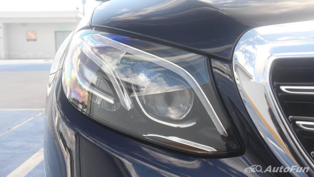 Mercedes-Benz E-Class 2019 Exterior 011