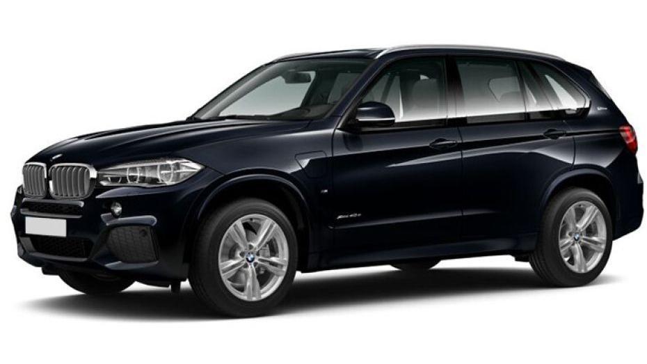 BMW X5 2019 Others 004