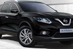 SUV Nissan X-Trail Hadir untuk Jiwa Petualang