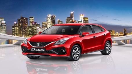 Suzuki Baleno 2020 MT Daftar Harga, Gambar, Spesifikasi, Promo, FAQ, Review & Berita di Indonesia | Autofun
