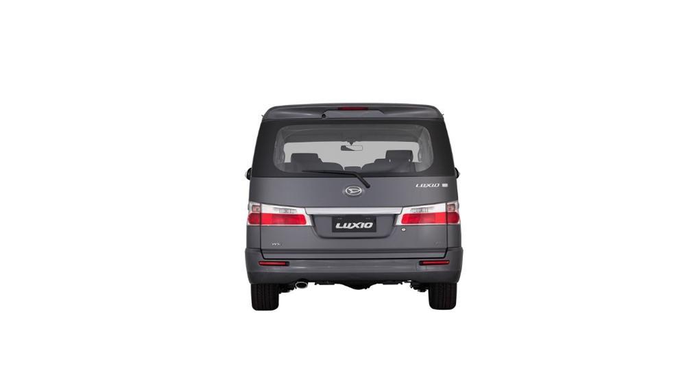 Daihatsu Luxio 2019 Exterior 005