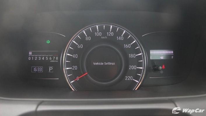Honda Odyssey 2019 Interior 009