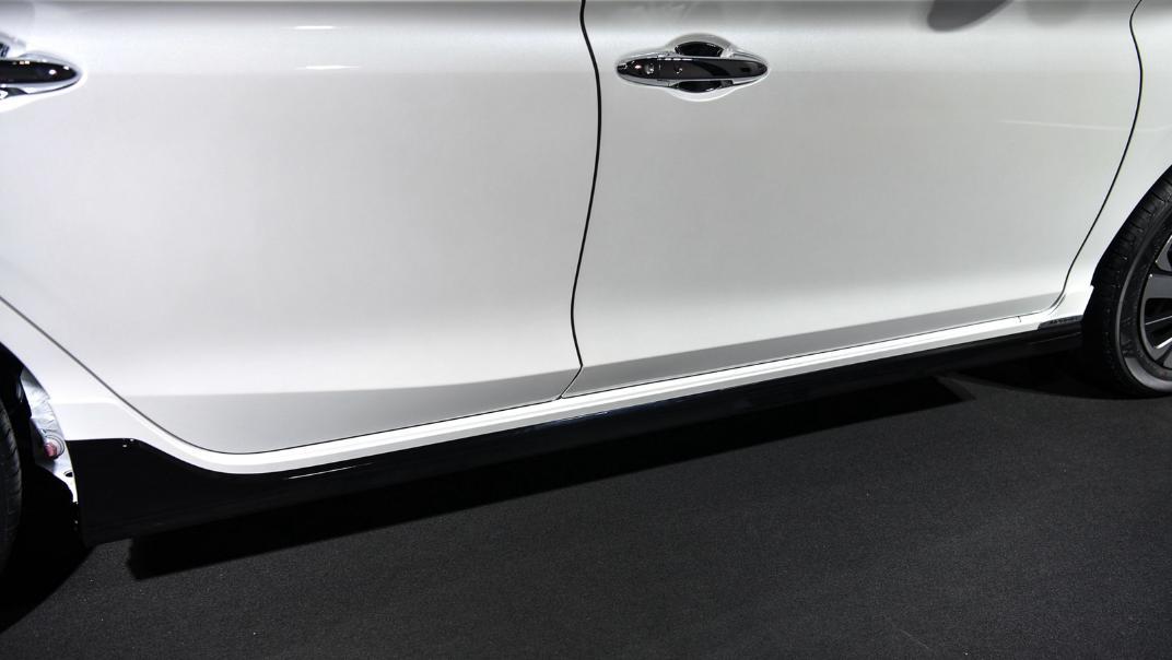 2021 Honda City Hatchback International Version Exterior 038