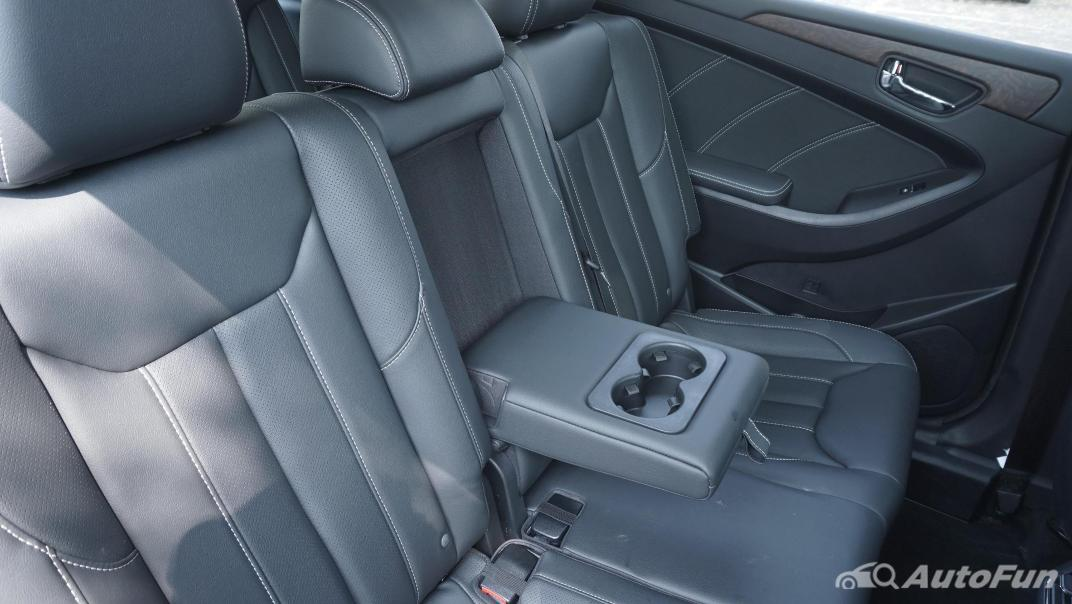 DFSK Glory i-Auto Intelligent Interior 066