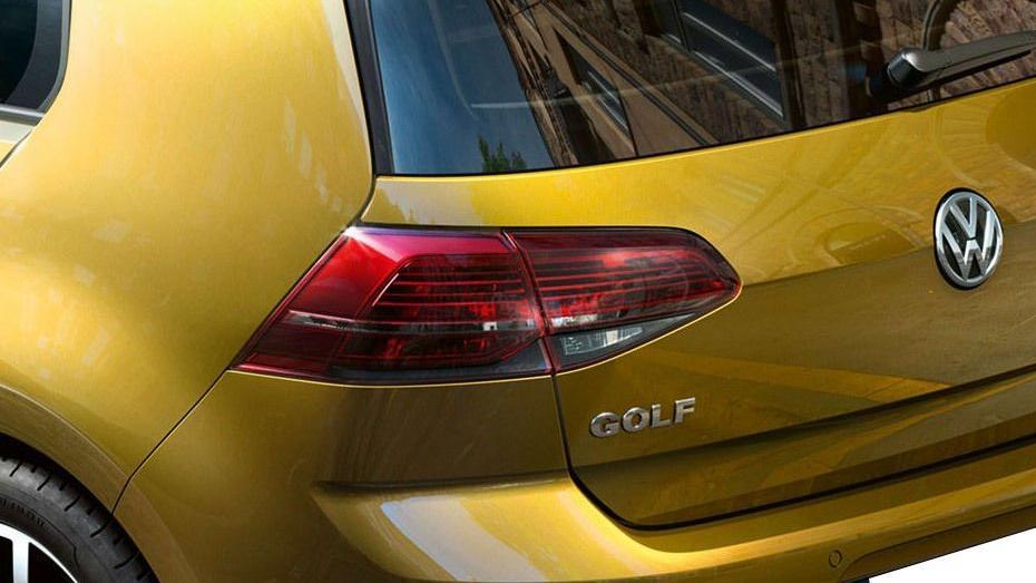 Volkswagen Golf 2019 Exterior 141