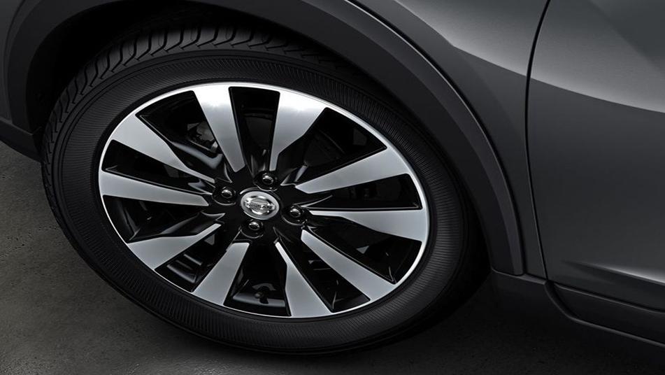 Nissan Kicks 2020 2019 Exterior 011