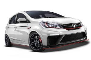 Kembaran Daihatsu Sirion alias Perodua Myvi Facelift Segera Hadir, Diprediksi Pakai Transmisi CVT