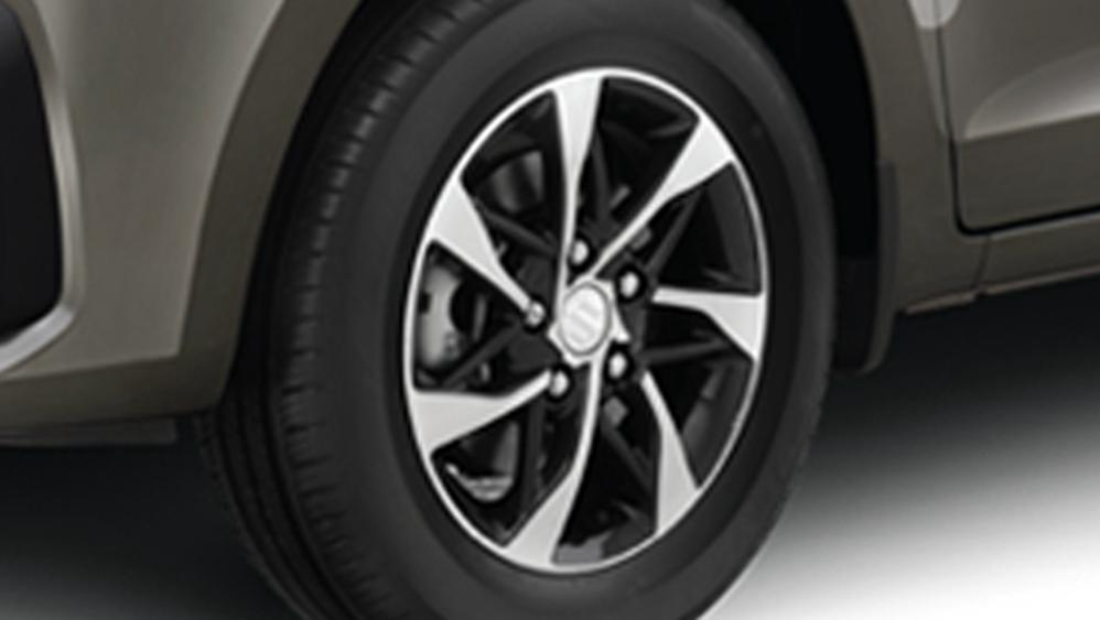 Suzuki Ertiga 2019 Exterior 005