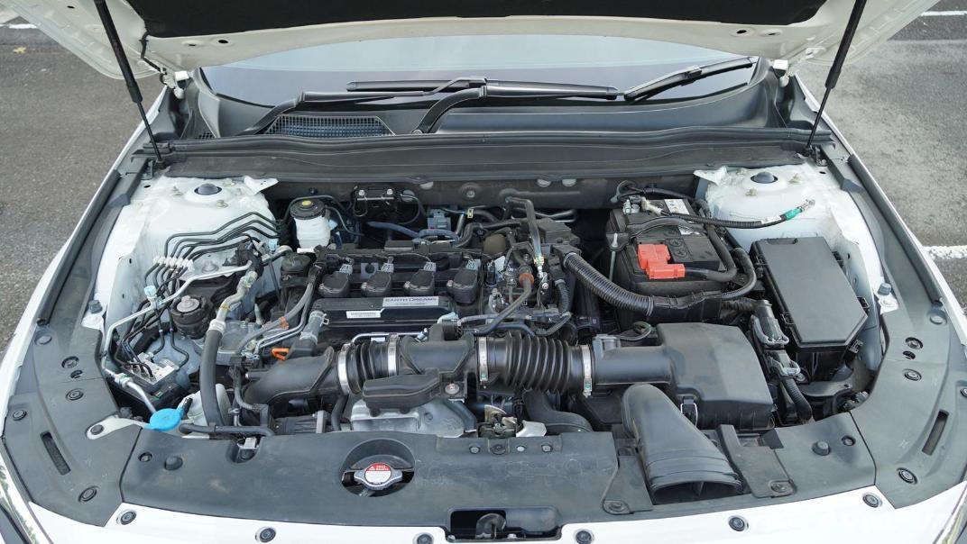 2021 Honda Accord 1.5L Others 001
