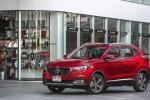 Review MG ZS 2020: SUV China Berdarah Inggris yang Terjangkau