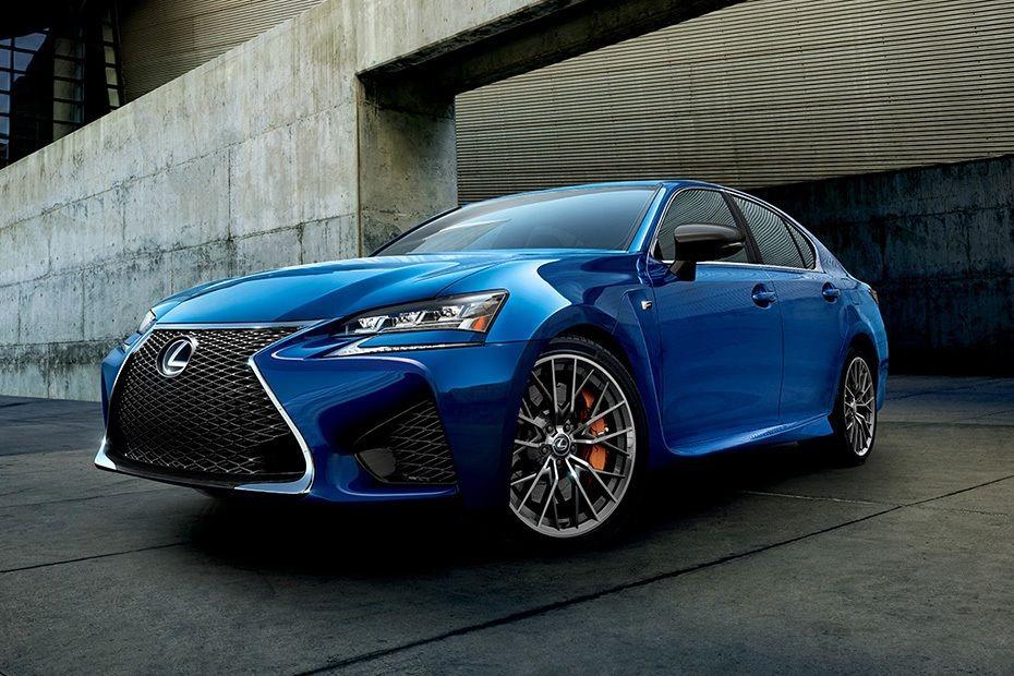 Overview Mobil: Daftar harga cicilan mobil 2020-2021 All New Lexus GS harga dan eksterior 01