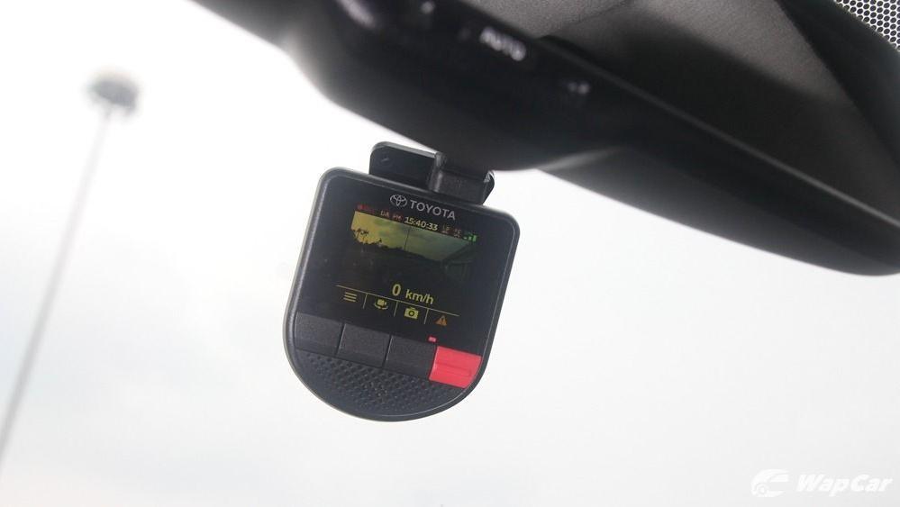 Toyota Vios 2019 Interior 061