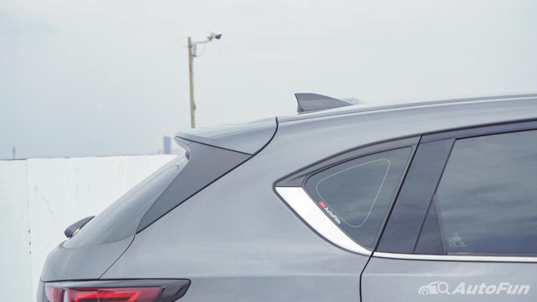 Mazda CX 5 Elite Exterior 033