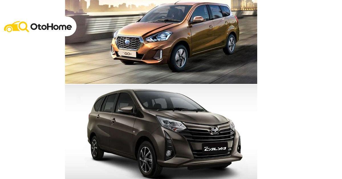 Komparasi Impresi Berkendara Toyota Calya vs Datsun GO+: Siapakah yang Paling Menyenangkan Dikendarai? 01