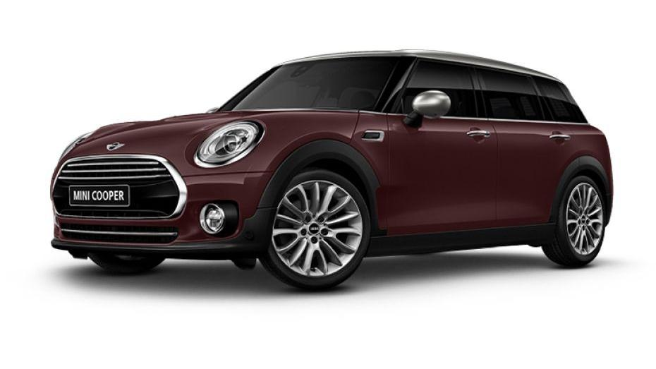 MINI Clubman 2019 Others 010