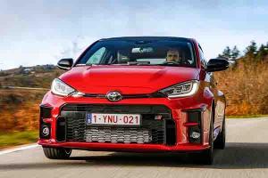 Berbekal Mesin Turbo dan 4WD, Toyota GR Yaris 2021 Dipastikan Bukan Lawan Suzuki Swift