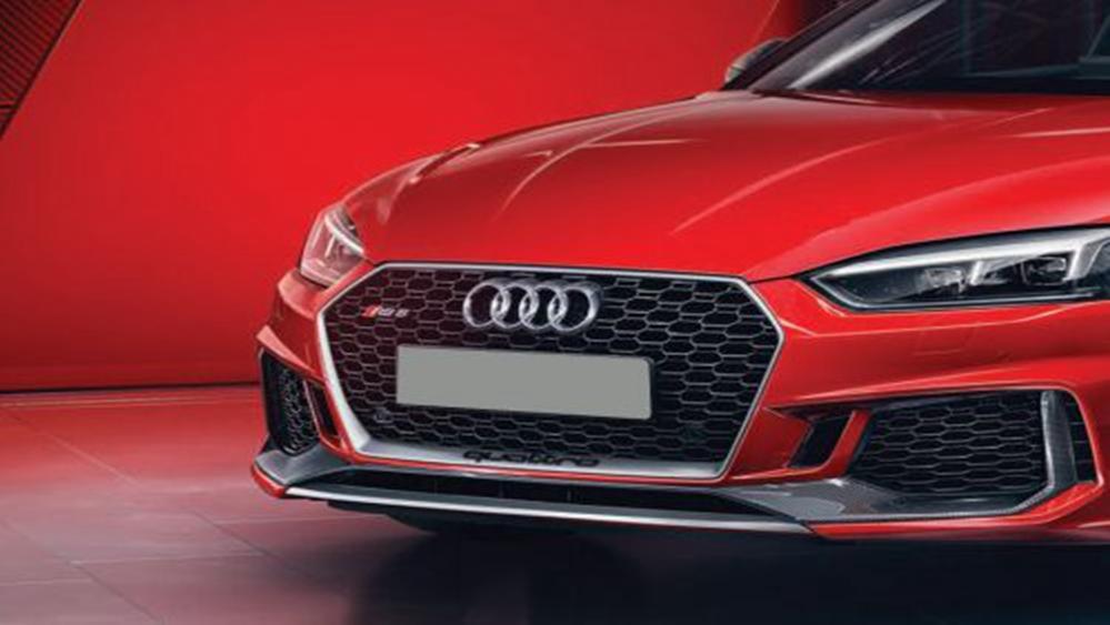 Audi Rs5 2019 Exterior 006