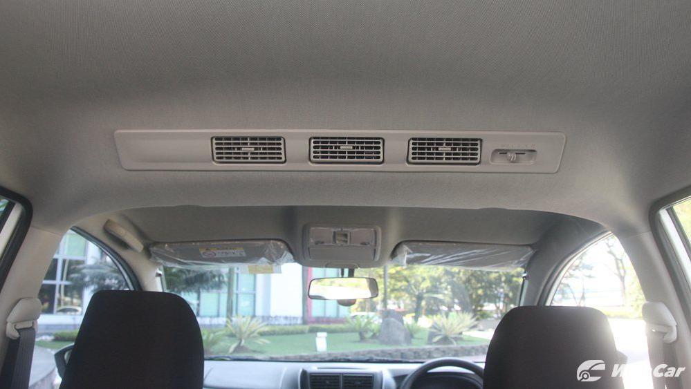 Toyota Avanza 2019 Interior 024