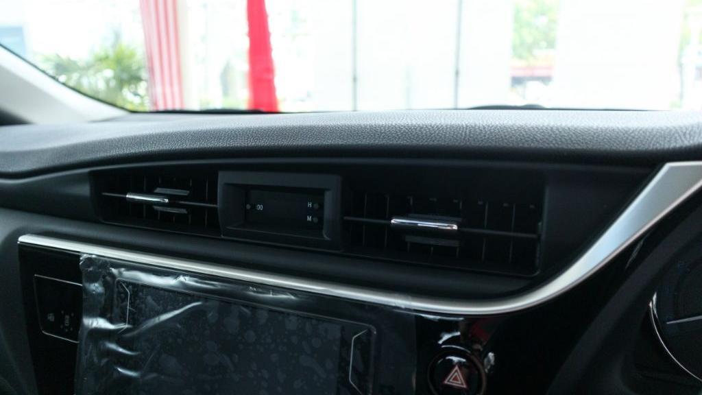 Toyota Corolla Altis 2019 Interior 129