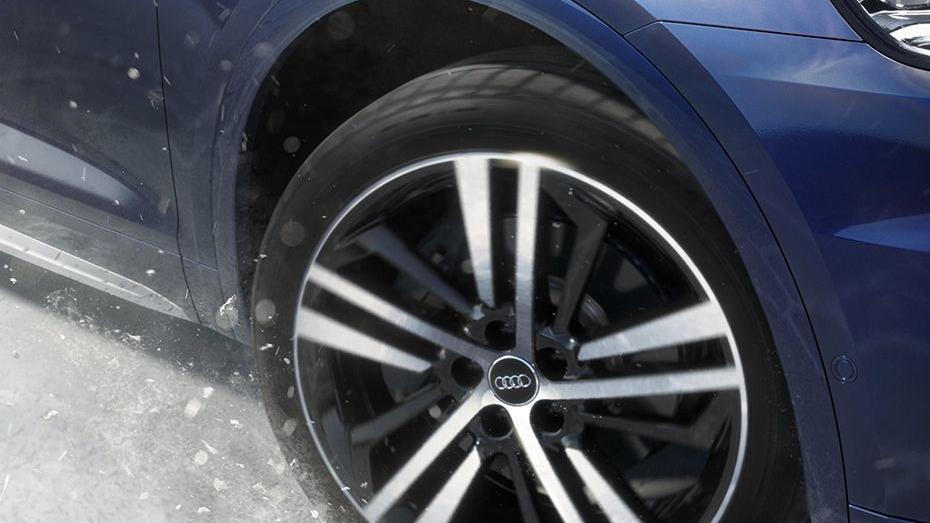 Audi Q5 2019 Exterior 014
