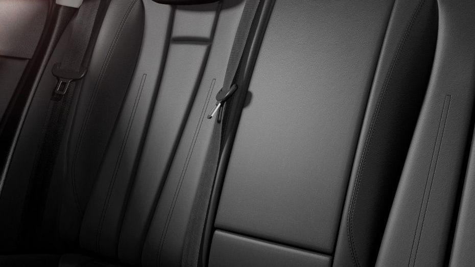 Audi A4 2019 Interior 020