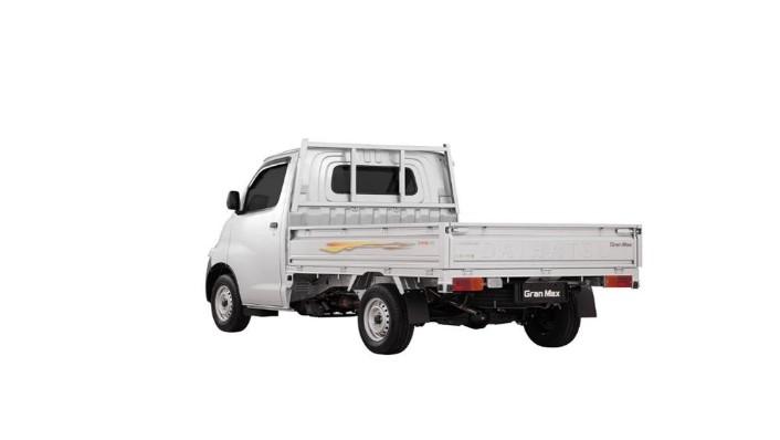 Daihatsu Gran Max PU 2019 Exterior 006