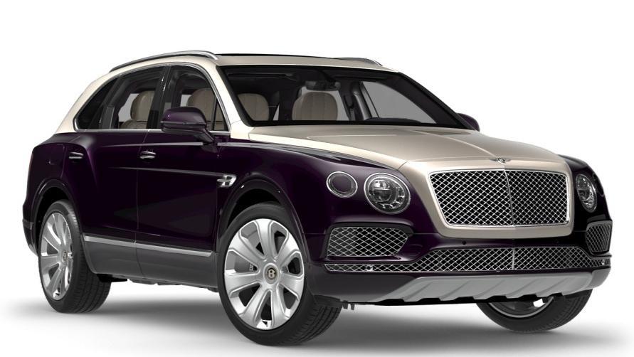 Bentley Bentayga 2019 Others 016